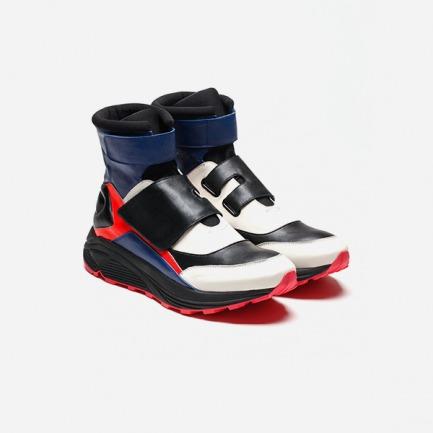 【KKtP MAIDEN VOYAGE系列】撞色运动跑步靴