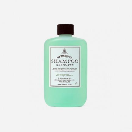 药用洗发水(100ml)